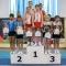MP Juniorów Młodszych w Akrobatyce Sportowej, Skokach na Trampolinie i Ścieżce, Zielona Góra